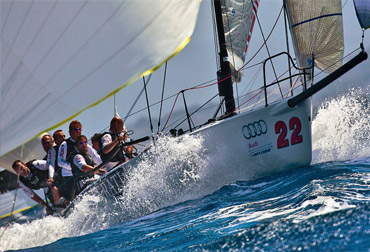 FRA MARTINA SAILING TEAM