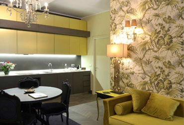Turin Tales Luxury Apartaments